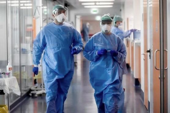 Por qué para un médico es importante el teléfono en la pandemia