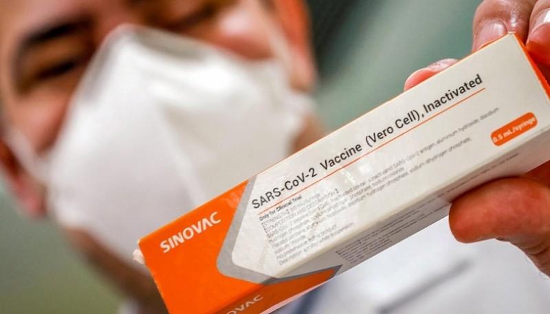 Puede existir un operativo conjunto entre las aéreas de ambos países para permitir el traslado de las vacunas.