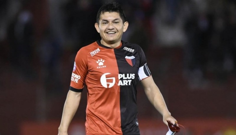 """El """"Pulga"""" Rodríguez tiene coronavirus y se pierde el partido contra River"""