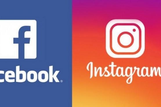 Caída masiva de Instagram y Facebook a nivel mundial