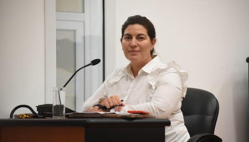 Ana Clara Romero pidió se investiguen a funcionarios municipales