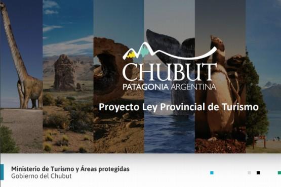 El Gobierno de la Provincia presentó el detalle del Proyecto de Ley de Turismo a la Legislatura