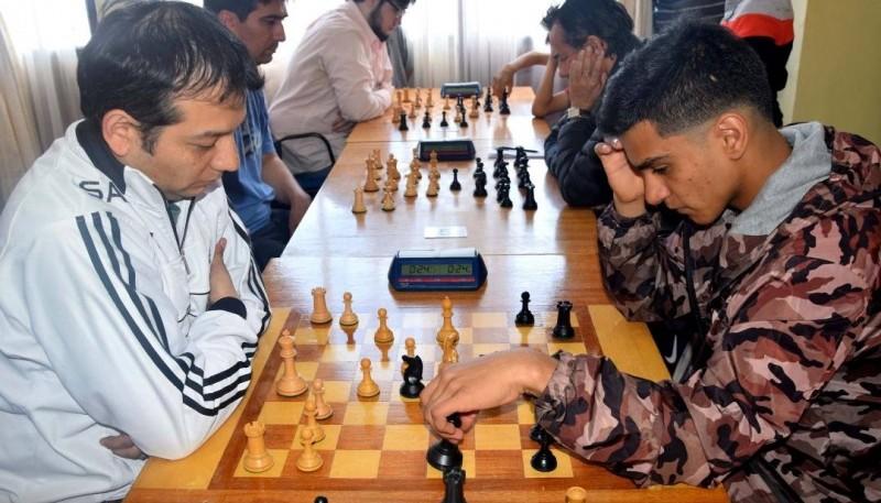 La edición número 31 del Torneo Virtual de Ajedrez de los Viernes se llevará a cabo hoy.