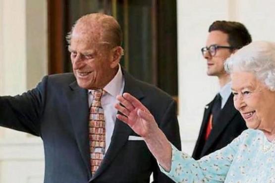 Muere el príncipe Felipe de Edimburgo, esposo de la reina Isabel II
