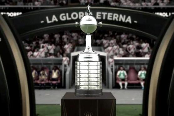 Copa Libertadores.