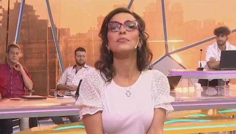 Roxy Vázquez