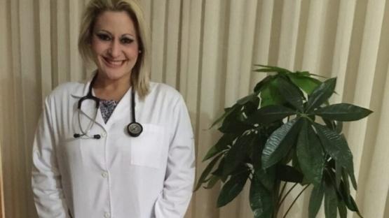 Una médica embarazada murió de coronavirus pero salvaron al bebé