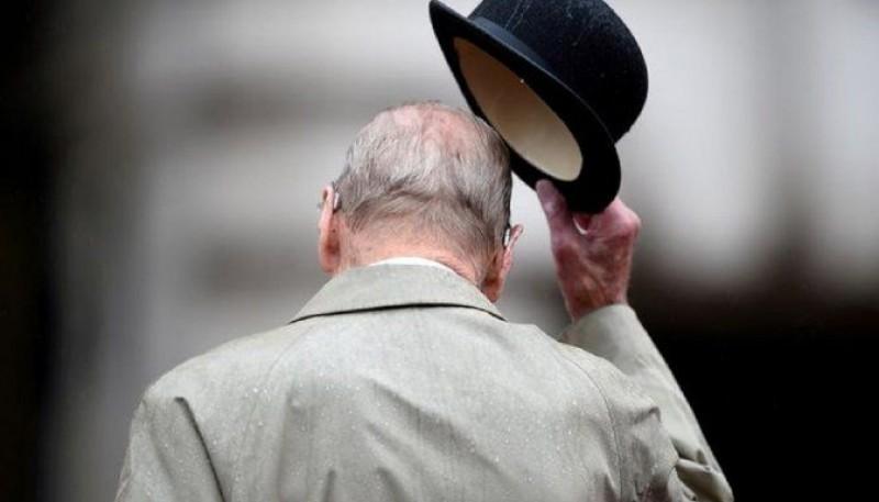 Cómo será el funeral del Príncipe Felipe