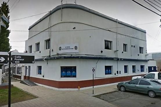 La Policía Federal con asiento en la ciudad de Río Gallegos emitió un comunicado de búsqueda.