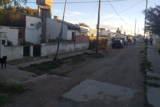 Un hombre se quitó la vida en Puerto Deseado.