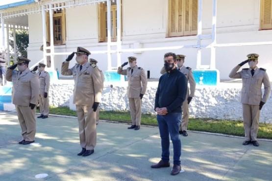 La Prefectura homenajeó al suboficial Ricardo Soto a un año de su asesinato