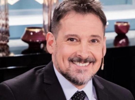 Sergio Veron.
