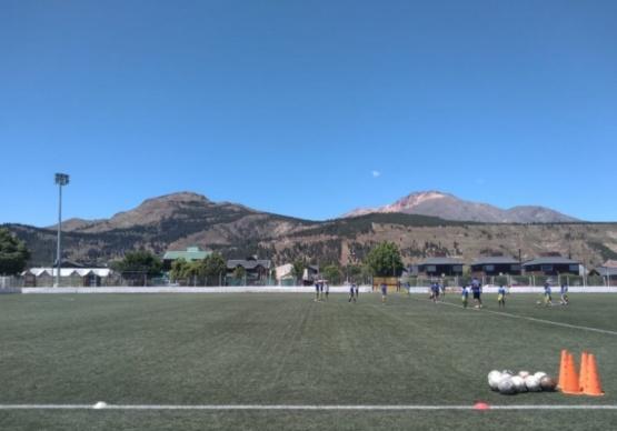 Esquel: El club Belgrano mantiene el alquiler de cancha
