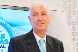 Mauro Viale, positivo de covid luego de vacunarse