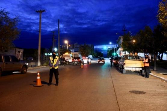 El municipio refuerza los controles preventivos de tránsito