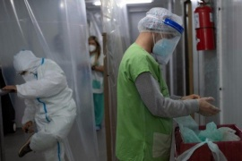Coronavirus: Prepagas y obras sociales reclaman medidas drásticas