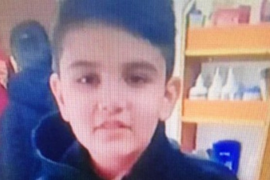 Los órganos de Mateo Sosa, el nene de 9 años atropellado, salvaron a otro nene