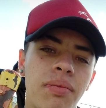 Buscan intensamente a Carlos Nahuel Flores de Río Gallegos
