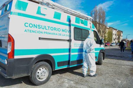 Se intensifican los Operativos Preventivos de COVID - 19 en Santa Cruz