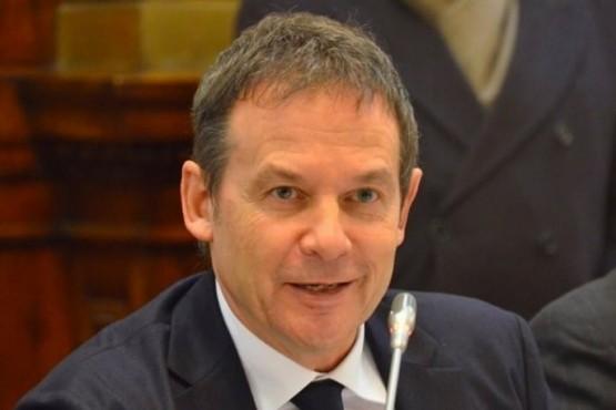 Eduardo Costa fue derivado a Buenos Aires