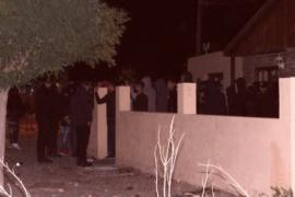 Desbarataron una fiesta clandestina con 160 personas en una casa