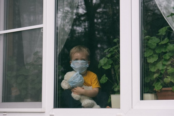 Por qué aumentan los contagios de coronavirus en los niños en Estados Unidos
