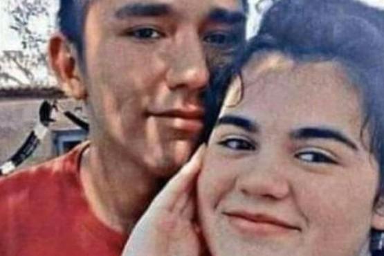 Encontraron muerta a una pareja de jovenes en una cava