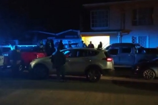 Desbaratan fiestas clandestinas durante la madrugada en Punta Arenas