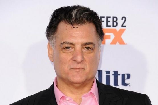 """A los 64 años, murió Joseph Siravo, actor de """"Los Soprano"""""""