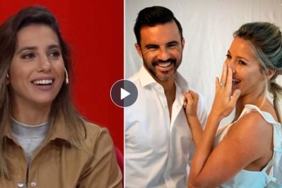 Cinthia Fernández contó un aspecto desconocido de la personalidad de Mica Viciconte: