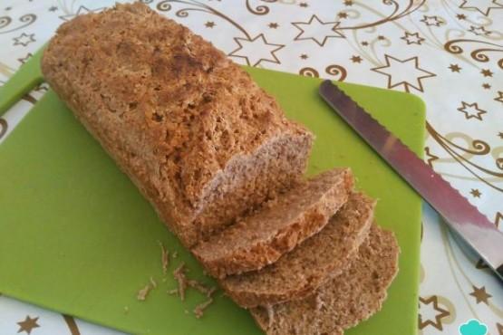 Cómo hacer pan casero con harina integral
