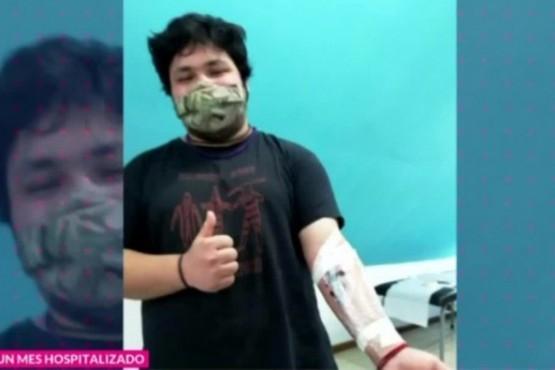 Conmoción en Chile: murió de Covid-19 un joven de 18 años que no tenía enfermedades preexistentes