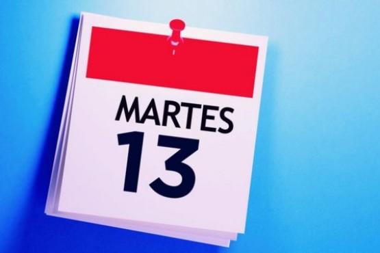 Origen, mitos y supersticiones sobre el Martes 13