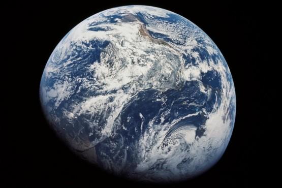 Por qué la Tierra está girando más rápido de lo normal