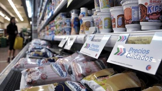 Extienden hasta julio Precios Cuidados con nuevos productos