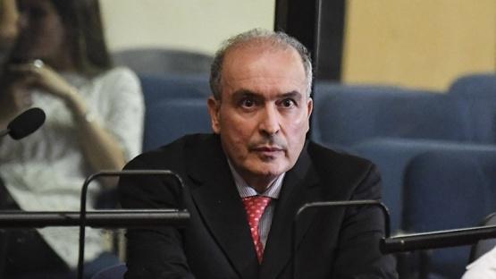 José López pidió ser excarcelado