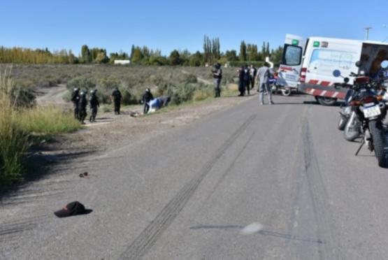 Atropellaron a un periodista y perdió la vida por las heridas