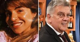 Luis Ventura reveló que Diego Maradona tenía un apodo despectivo para su hija Gianinna