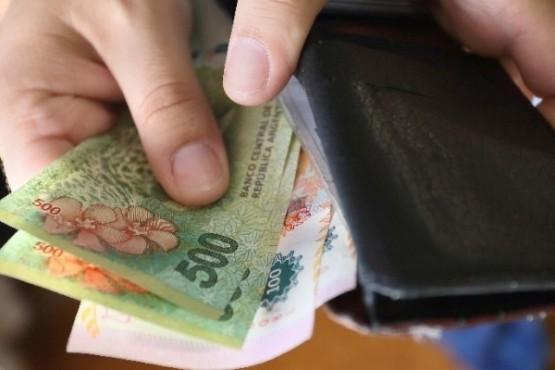 El Gobierno analiza un cambio en el salario mínimo, vital y móvil: de cuánto sería