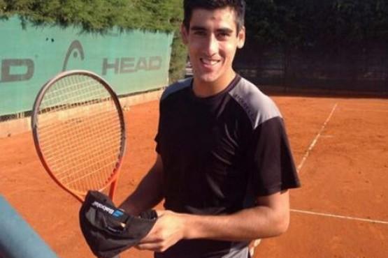 Quién es Franco Feitt, el tenista suspendido de por vida por arreglar partidos