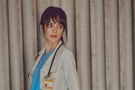Doctor Milagro: quién es Sinem Ünsal, la actriz que encarna a Nazli