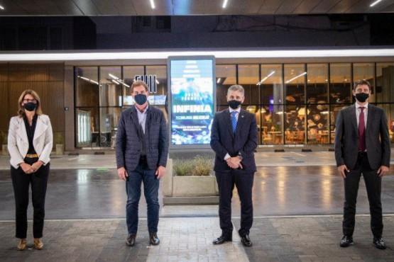 YPF renovará la imagen de 320 estaciones de servicio hasta fines de 2022