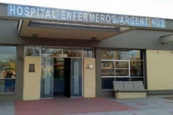 Murió una embarazada que estaba contagiada con coronavirus en Mendoza