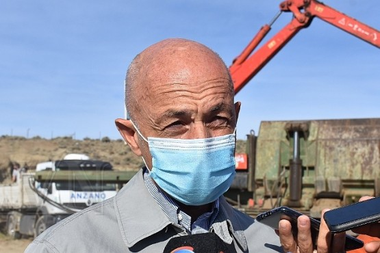 Cotillo dio fecha de pago para los trabajadores municipales de Caleta