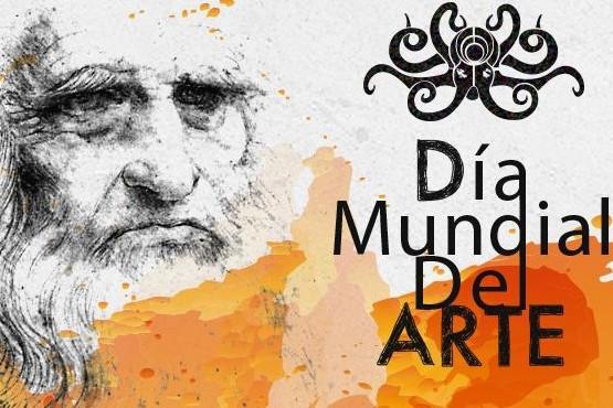 Día Mundial del Arte.