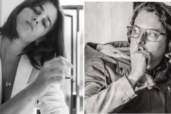 Agustina Macri y Bernardita Barreiro formalizaron su relación y viajaron a Madrid