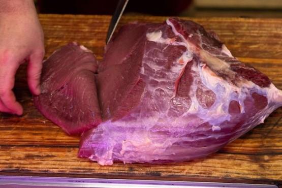 En Misiones venden casi 20 mil kilos de carne en una semana con precios populares y cortes premium