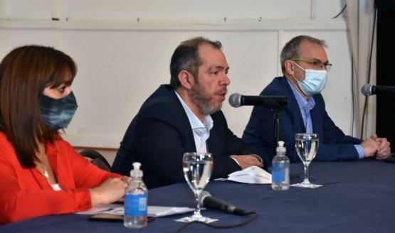 COVID-19: Chubut continuará con las medidas de cuidado ya adoptadas