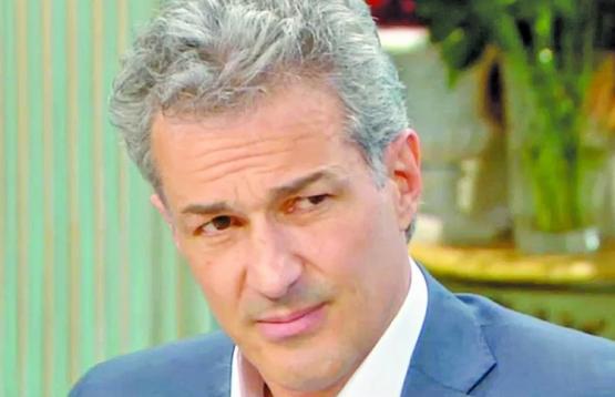 Ivo Cutzarida no piensa vacunarse contra el coronavirus