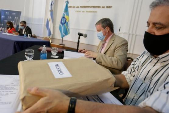 Gobierno del Chubut anunció la inversión de más de $ 131 millones para escuelas